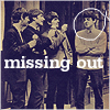 Beatles: Missing Out
