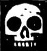 Hellboy skull