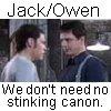 stinkin canon