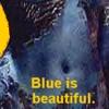 Artaxastra: blue