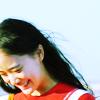 ✖ hagu; smile. {do not take.}