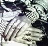 Индийские ювелирные украшения и антиквариа