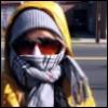 itz cold