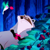 Disney: Meeko