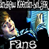Andrew Keenan-Bolger Fans!