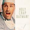 Angel: Lost: Jack Holy Crap Batman