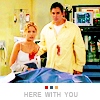 lwbush: Here with You