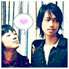 gakuto & yuushi