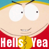 sinister cartman