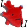 The Cleaverage: i heart u