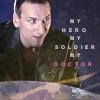 ninefan: my hero soldier doctor