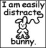 cindy_reddeer: Bunny-distraction