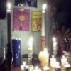 altar old