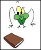 Book Froggy