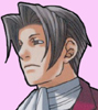 Miles A. Edgeworth