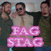 Evil Matt: Fag Stag
