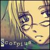 Scorpius - glasses