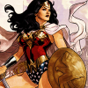 wonder woman (warrior ii)