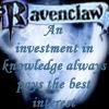 Debz: ravenclaw1