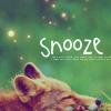 Delightfully delightful: random-snooze