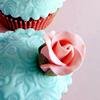 cupcake by komorebii