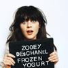 Nikki: zooey's in trouble