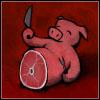 Pig or ham?