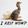 Anita: i rest now