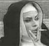 распутная монашка