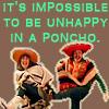 Boosh Poncho