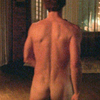 snowmore: Brian's naked backside