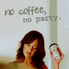 FNL - Lyla No Coffee No Party