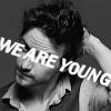 Kate: James: We areYoung