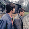 what?: spn ; walk with you