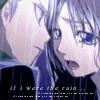 Paper: Bleach Momo/Toshiro Rain