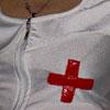 червоний хрест всім допоможе