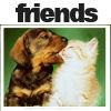 FRIENDSsweet, FRIENDSadd, FRIENDS