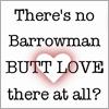 donutsweeper: barrowman butt