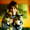 Crazy Random Happenstance: noel puppies