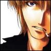 false_monk: stare