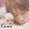 Sam: KAT-TUN - Kamenashi Kazuya