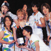 His pencil box is dirty!: Eito loves champagne