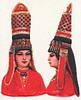 казахстан, предки