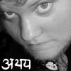 zorro userpic