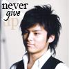 NewS- Kusano Don't Give UP