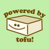 dinogrl: powered by tofu