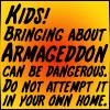 Sivaroobini: Armageddon
