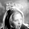 ♥{btvs smg} consumed by fear♥