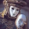 I wear no mask