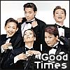 KyaniteD / 藍晶石-D: Good Times